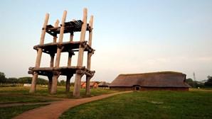 Ansioso/a por viajar? Escolha no mapa um dos novos sítios considerados Património Mundial da UNESCO
