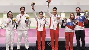 Guerra das medalhas: Quem são os campeões dos Jogos Olímpicos?