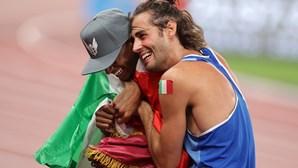 É possível haver dois vencedores nos Jogos Olímpicos? Medalha de ouro partilhada entre atletas