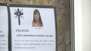 Mulher morre após cair em buraco por reparar em Soure