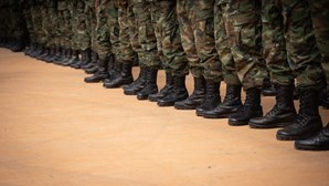 Renamo exige sessão parlamentar extraordinária sobre presença de tropas estrangeiras