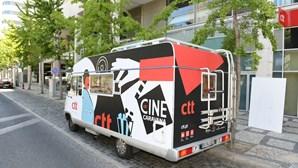 CTT e CINE-CARAVANA juntos levam a cultura e o cinema português de norte a sul do país