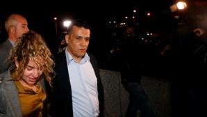 Amante de Rosa sai da ala dos violadores para a prisão de Alcoentre