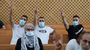 Supremo Tribunal israelita faz proposta para evitar despejos de famílias palestinianas