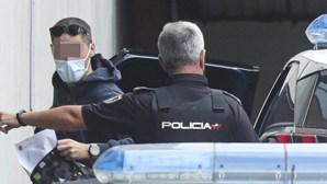 Sexo em Espanha só envolveu três jovens portugueses
