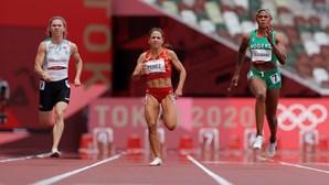 Atleta bielorrussa pede asilo após recusar ordens para regressar ao país