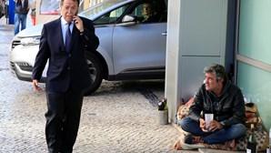 """Manuel Pinho arrependido de ter aceitado cargo de ministro: """"Empobreci muito na política"""""""