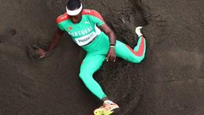Pedro Pichardo qualifica-se diretamente para a final do triplo salto nos Jogos Olímpicos