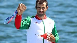 """""""Quero medalhas olímpicas das três cores"""", diz Fernando Pimenta"""