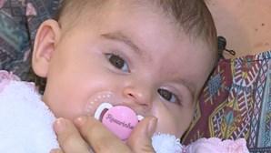 """""""É uma menina milagre"""": Pais de Rosarinho são portadores de anemia de Fanconi e conseguiram engravidar"""