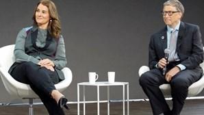 Divórcio de Bill e Melinda Gates está finalizado