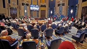 Conselho de Cooperação do Golfo condena ataque a petroleiro