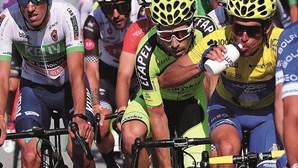 Volta a Portugal em bicicleta começa hoje