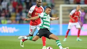 Everton insiste em interesse por Matheus Nunes do Sporting