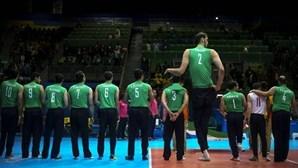 Iraniano Morteza Mehrzad tem 2,46 m e vai brilhar nos Jogos Paralímpicos de Tóquio
