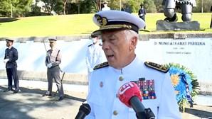 Marcelo promulga alterações à Lei da Defesa Nacional e Lei de Bases das Forças Armadas