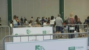 Madeira vacina jovens entre os 12 e os 17 anos contra a Covid-19 em modalidade 'open day'
