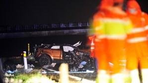 Prazo aperta para GNR dar respostas sobre acidente que matou Sara Carreira