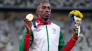 Quanto vale uma medalha olímpica? Saiba quanto paga Portugal aos atletas