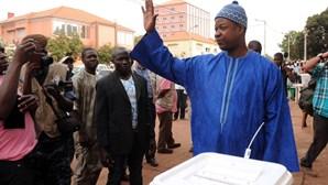 PM da Guiné-Bissau pede a sindicatos para acabarem com greve