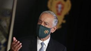 Marcelo defende que é urgente aprovar tratado global contra pandemias e reforma da OMS