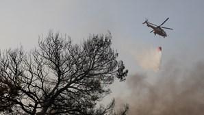 Grécia, Macedónia do Norte e Turquia continuam a combater vaga de incêndios e UE envia mais apoio
