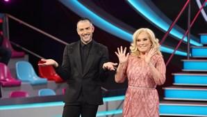 Cláudio Ramos e Teresa Guilherme afastados do Big Brother após meses de glória