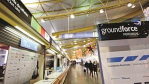 TAP quer comprar totalidade da Groundforce