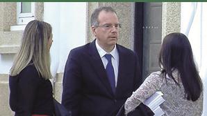 Juiz que recusou sexo à mulher perde em Tribunal