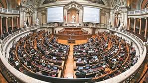 Novo sistema da Assembleia da República fez baixar faltas dos deputados
