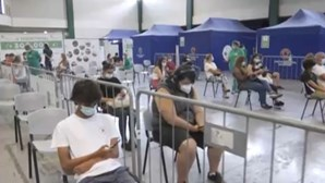 Madeira tem 95% dos residentes com mais de 50 anos vacinados