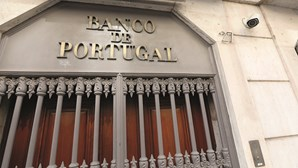 Endividamento cai 1,2 mil milhões de euros em julho