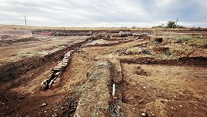 Estado ignora lei para avançar com obra apesar de descoberta de 'villa' Romana