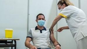 Portugal continua a ser o país com maior percentagem da população vacinada contra a Covid-19 em todo o mundo