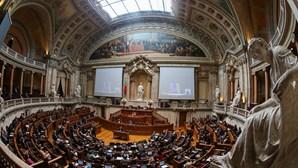 Maioria dos líderes desloca-se a Lisboa para sessão evocativa de Sampaio