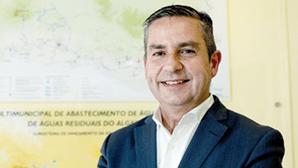 Região do Algarve tem água de excelência