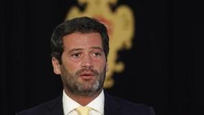 Relação de Lisboa confirma condenação de André Ventura por insultos a família do Bairro da Jamaica