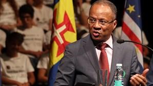 Primeiro-ministro de Cabo Verde quer fazer valer a voz dos pequenos Estados insulares