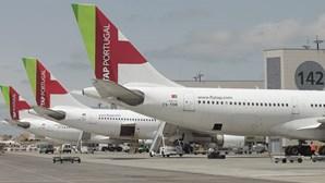 TAP já pagou 98% dos pedidos de reembolso por voos cancelados