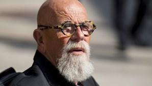 Pintor hiper-realista norte-americano Chuck Close morre aos 81 anos