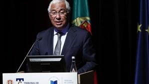 """Costa critica PSD e CDS por terem convencido Bruxelas de que Portugal """"tinha autoestradas por todo o sítio"""""""