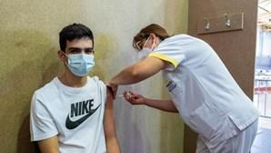 Portugal atinge 80% da população com vacinação contra a Covid-19 completa