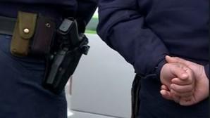 GNR detém dois suspeitos e recupera viatura roubada