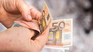 Dois ministérios da Alemanha alvo de buscas num caso de branqueamento de capitais