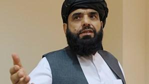Talibãs enviam carta a Guterres para que porta-voz do grupo seja ouvido como 'embaixador' na ONU