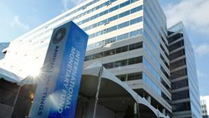 Portugal recebe 2,37 mil milhões de euros do FMI