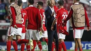 Jogo do ano entre Benfica e PSV vale 37 milhões de euros