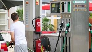 Parlamento vota esta sexta-feira diploma para limitar margens na comercialização de combustíveis