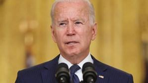 Joe Biden assinala 11 de setembro com participação em memoriais nos três locais dos ataques