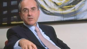 João Rendeiro condenado a três anos e seis meses de prisão por burla qualificada